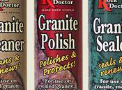 Granite Polish Careful What