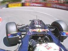 Monte Carlo Qualifying