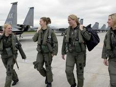 Women Force Danger