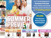 Guide Summer Issue Sneak Peak