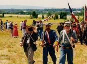 Battle Gettysburg