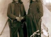 WOUNDED KNEE: Sacred Ground American Sioux Indians. June Feature.