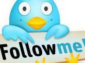 Twitter Follow Chirps!