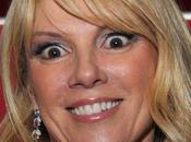 Crazy Eyes Ramona Singer Alcoholic Amphetamine Girl?
