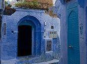 Chefchaoen Blue City Morocco