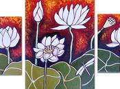 Lotus Pond VIII