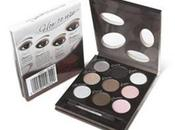 Upcoming Collections: Collection 2000:Collection 2000 Smokey Eyes Palette