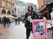 Join London Walks Tour With Karen February 2019