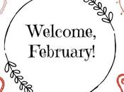 Romance Air: Welcome, February!