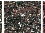 Date Satellite Imagery Integration Within Platforms