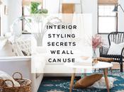 Interior Styling Secrets