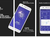 Global GNSS Launches Surveyor Application Geospatial Industry