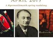 Joseph Roth Radetzky March Readalong
