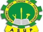 ASUP Directs Chapters Hold Referendum Strike Suspension