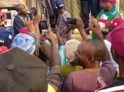 Omisore Campaigns Ile- Buhari, Candidates( PHOTOS)
