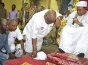 Forgive Alaafin, Oyomesi Tell Alao-Akala