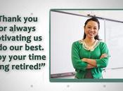 Retirement Quotes: Saying Quotes Friend Whose Retiring