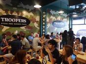 Troopers Chef Moms (Unlimited Java Rice); Malanday, Marikina City Lamuan; Manila, Philippines