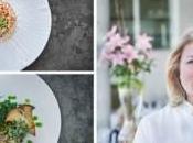 Chef Executive Helena Puolakka Skylon #London #Restaurants