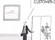 Being Customer Centric Shouldn't Just Concept