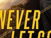 REVELL BLOG TOUR: Never (Uncommon Justice Elizabeth Goddard