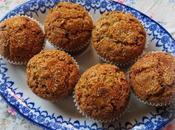Small Batch Maple Oatmeal Muffins