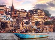 Tourist Attraction Varanasi- Land Temples