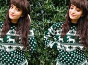 Newest Addition Festive Jumper Collection Blogmas