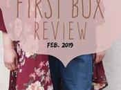 First Review February 2019