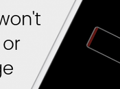 iPhone Won't Turn Charge [Fixed]