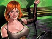 First Look Firefly: Company Secret Origin Saffron