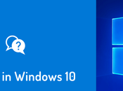 Help Windows (Possible Ways)