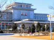 Pyongyang: Eternal Leaders, Juche Ideas Good Times...