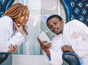 Chipukeezy's Girlfriend Giving Many Sleepless Nights with Photos!