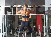 Flexed Hang: Build Strong Upper Body