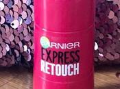 Garnier Express ReTouch!