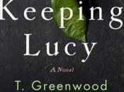 Keeping Lucy Greenwood