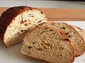 Date Bread (eggless) Recipe