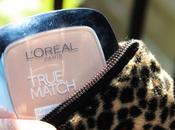 Tried Tested: L'Oréal Paris True Match Pressed Powder