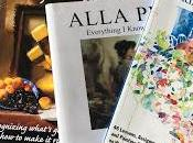 Some Good Books About Painting