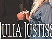 Earl's Inconvenient Wife- Julia Justiss- Feature Review