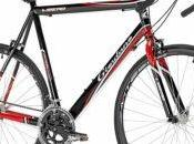 Giordano Libero Men's Road Bike 700C Review