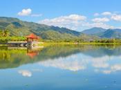 Visually Stunning Sights Hsinchu Province Taiwan