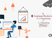 Employee Monitoring Rises Productivity Just Breaching Privacy?
