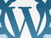 Years with WordPress.