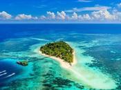 Four Most Beautiful Island Hopping Destinations Malaysia!