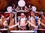 THINGS MIGHT KNOW ABOUT TAIKO DRUMMING Sadler's Wells Blog #London #Articles