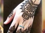 Amazing Mehndi Hand Designs