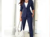 Beautiful Fashionable Women's Suits 2019-2020