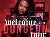 Kandi Burruss Brings Burlesque Dungeon Tour Dallas